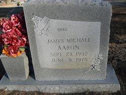 James Michael Aaron