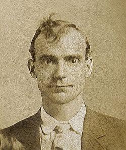 Simpson M Robinson