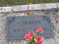 Sidney Martha <i>Luke</i> Edwards