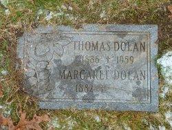 Thomas Francis Dolan