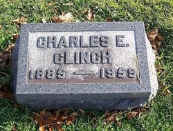 Charles Eugene Clinch