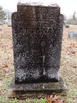 William Robert Attaway