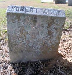 Robert Argo