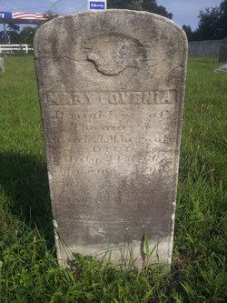 Mary Lovenia Vannote