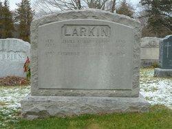 Catherine Mary Larkin