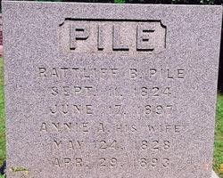 Ratliff Boone Pile