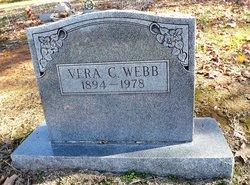 Vera Cornelius Webb
