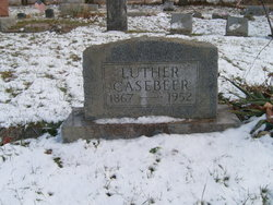 Luther Casebeer