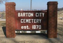 Barton City Cemetery