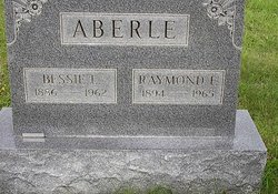 Bessie Lena <i>Bennett</i> Aberle