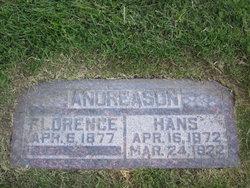 Hans Andrew Andreason