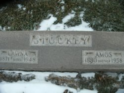 Amos Stuckey