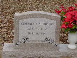 Clarence E. Bloodgood