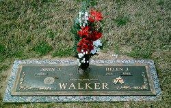 Helen J. <i>Hassell</i> Walker