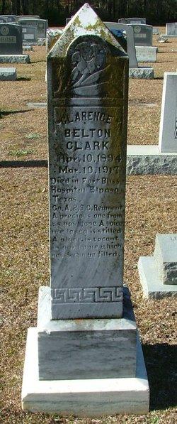 Clarence Belton Clark