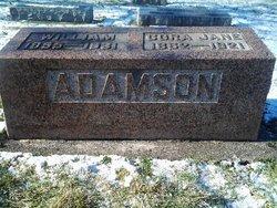 William Adamson, Jr