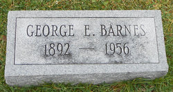 George Edgar Barnes