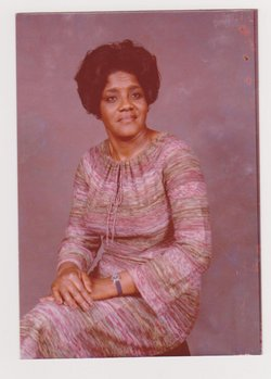 Mildred E. <i>Herring</i> Perry