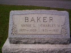Annie L Baker