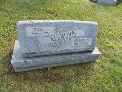 Nezbert H. Allburn
