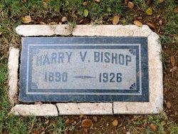 Harry V. Bishop