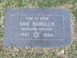 Sam Handler