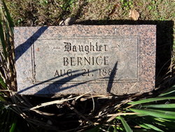Bernice Booth