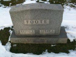 Hattie Amanda <i>Horton</i> Foote