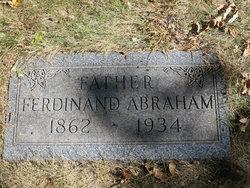 Ferdinand Abraham