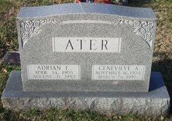 Adrian E Ater