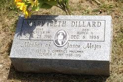 Mary Beth Dillard
