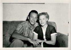 Gloria Lucille <i>Kerr</i> Hansen