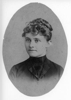Mary Isobel <i>Whitaker</i> Berry
