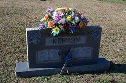 Hurley Lee Keeton