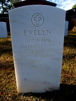 Evelyn Agee