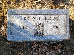 Gordon J Gord Sierens