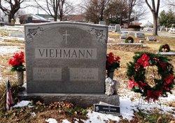 Lela Mae <i>West</i> Viehmann