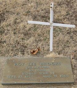 Roy Lee Brooks