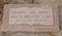 Raymond Jack Brooks