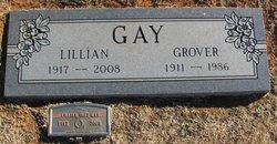 Lillian Inez <i>Welch</i> Gay