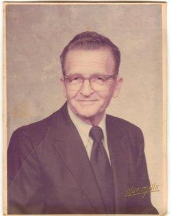William Oliver Presley