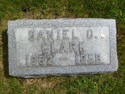Daniel O. Clark