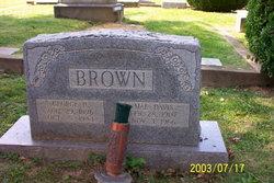 George Beck Brown