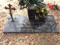 Matthew Dillon Abshire