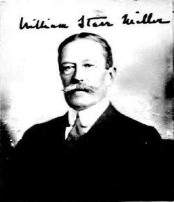 William Starr Miller