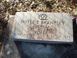 Doyle E. Brantley