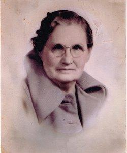 Martha Jane <i>Ferguson Roberts</i> Watts