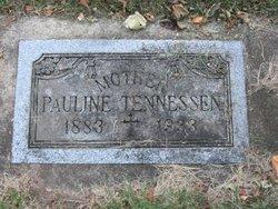 Pauline <i>Birch</i> Tennessen