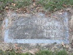 Peter J Tennessen