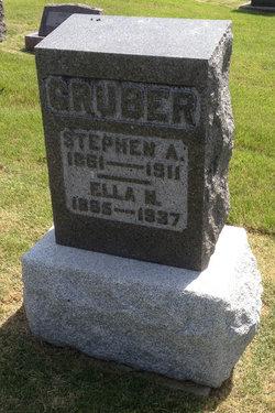 Stephen A Gruber
